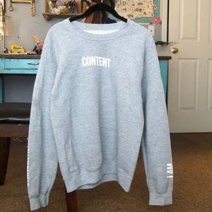liza koshy merch hoodie